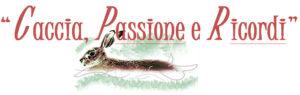 Logo concorso Caccia Passione e Ricordi