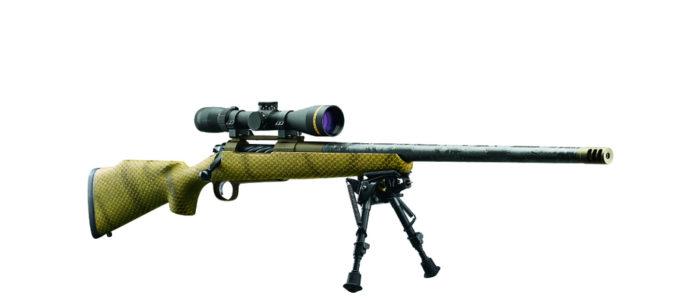 ottiche da caccia e da tiro Leupold VX6HD