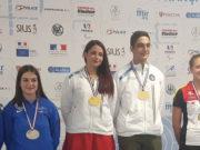 Italiani vincitori dell'Alpencup