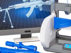 Stampa 3D di armi