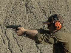 test della pistola semiautomatica da tiro dinamico pardini gt9
