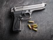 pistola 9 mm con cinque proiettili: seminario di aggiornamento sulla Direttiva Armi