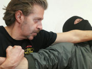 Fabio Ganna Total Fighting School corso gratuito di autodifesa