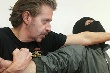 Fabio Ganna Total Fighting School corso gratuito di autodifesa