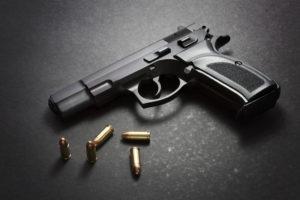 pistola con cinque munizioni: Comitato Direttiva 477 sulla Direttiva Armi