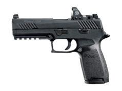 pistola modulare a percussione Sig Sauer P320 RX