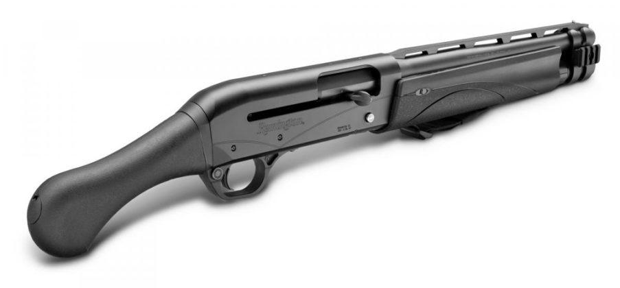 Remington V3 TAC-13 vista da dietro