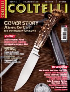 Coltelli 90 cover
