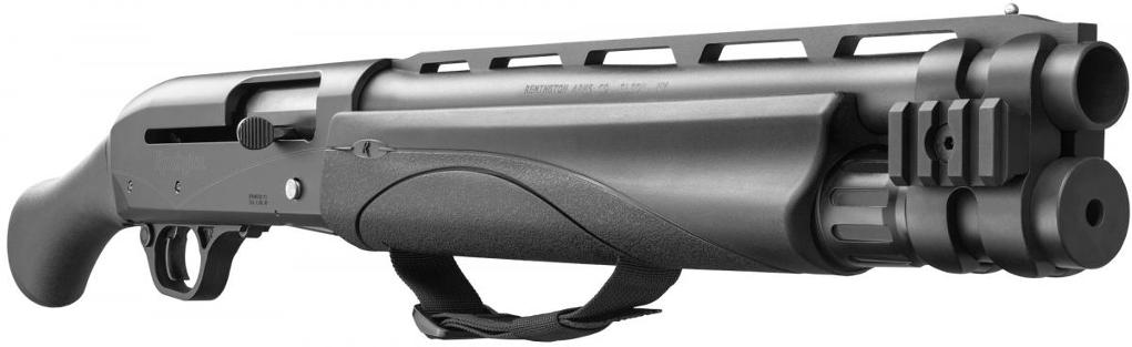 arma semiautomatica a recupero di gas Remington V3 TAC-13