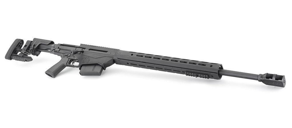 fucili di precisione ruger Precision Rifle magnum