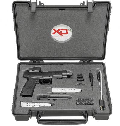 kit pistola Springfielg Armory XD(M) OSP