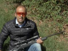Test della carabina bolt action Mauser M18