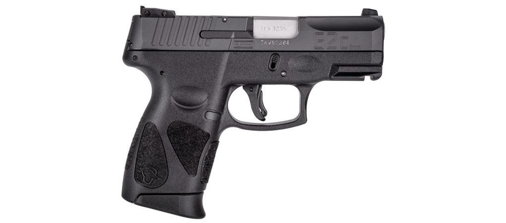 pistola da difesa personale Taurus G2C