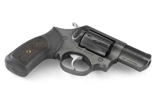revolver a singola o doppia azione ruger sp101 .357 magnum