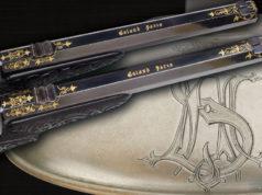 Asta di armi antiche e militaria galleria pananti firenze