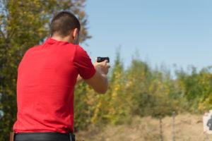 Si è dimesso il presidente della Federazione di tiro dinamico sportivo