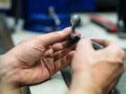 corso di formazione professionale per vendita, fabbricazione, assemblaggio e riparazione di armi