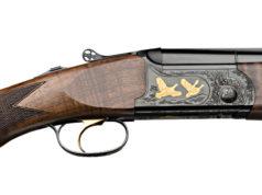 fucili sovrapposti da caccia FAIR SLX600 De Luxe Black