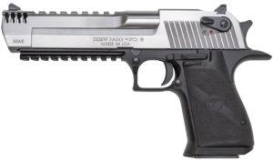 nuovo calibro per pistola desert eagle