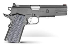 pistola 10 mm Springfield Armory RO Elite