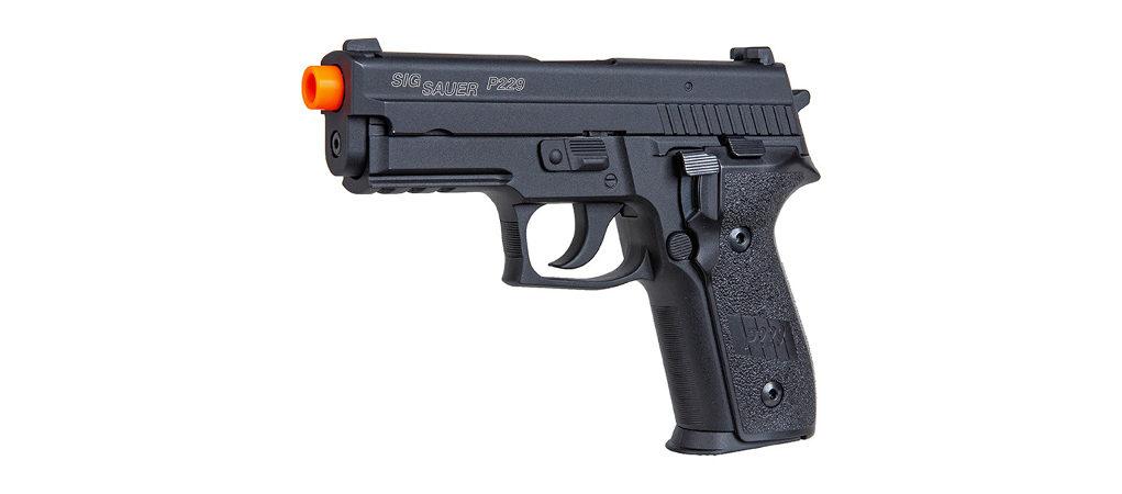 pistola ad aria compressa Sig Air Pro Force P299