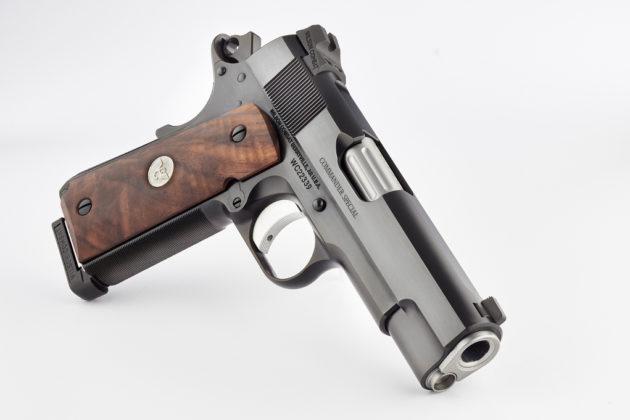 pistola wilson combat super commander special lato destro