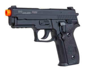 pistole ad aria compressa Sig Air Pro Force P299