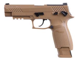 pistole ad aria compressa Sig Sauer M17 ASP