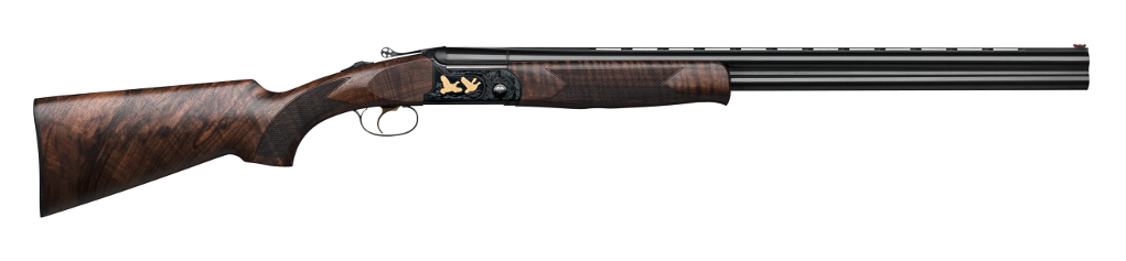 sovrapposto da caccia FAIR SLX600 De Luxe Bblack