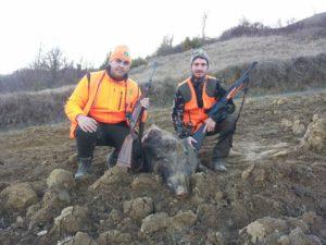 risorse della caccia