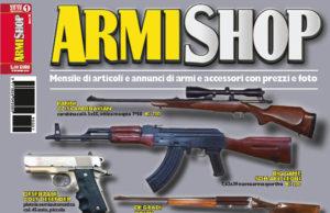 Armi Shop gennaio 2019