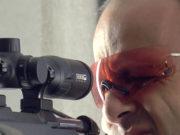 prova a fuoco della carabina bolt action Sako CarbonWolf .308 Winchester