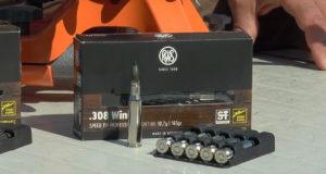 Cartucce RWS Short Rifle