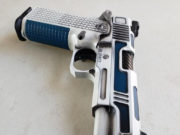 Star Wars e la pistola custom di Chris Costa
