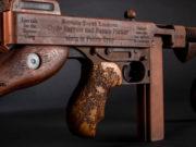 arma da collezione auto-ordnance Bonnie & Clyde