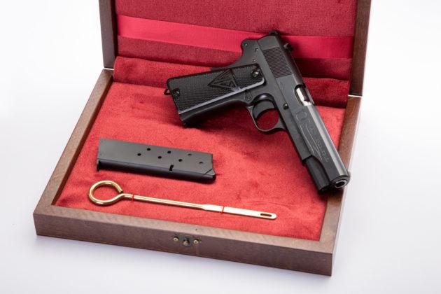case delle pistole da collezione Fabryka Broni Łucznik Radom Wz.35 VIS