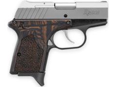 pistola per il porto occulto remington RM 380 calibro 380 ACP