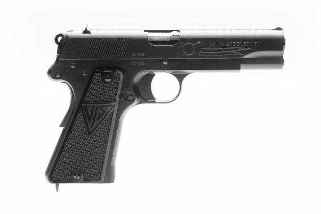 pistole da collezione Fabryka Broni Łucznik Radom Wz.35 VIS