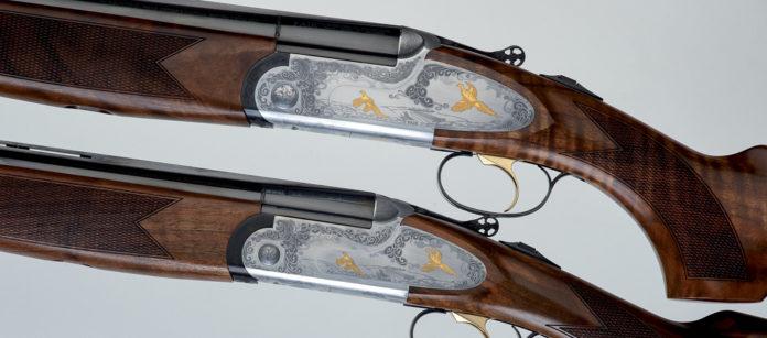 sovrapposti da caccia F.A.I.R. SLX692 Gold