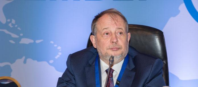 vladimir lisin eletto nuovo presidente dell'issf