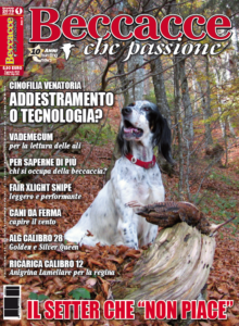 Beccacce che Passione n° 1 gennaio-febbraio 2019