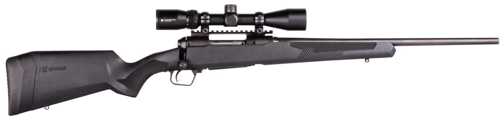 110 Apex Hunter XP Savage