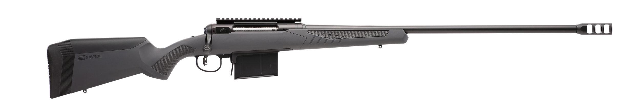 110 Long Range Hunter Savage