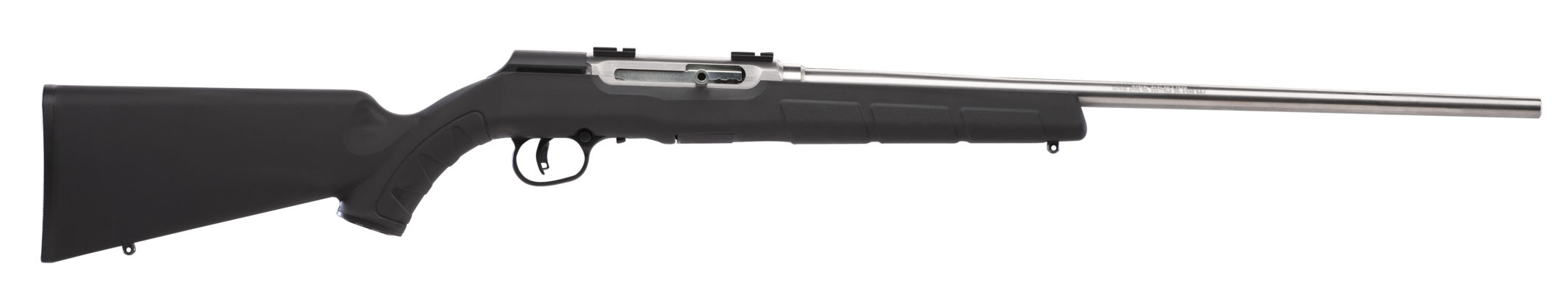 A22 Stainless Savage