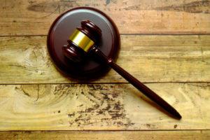 Incidenti di caccia martello del giudice per sentenza del Tar