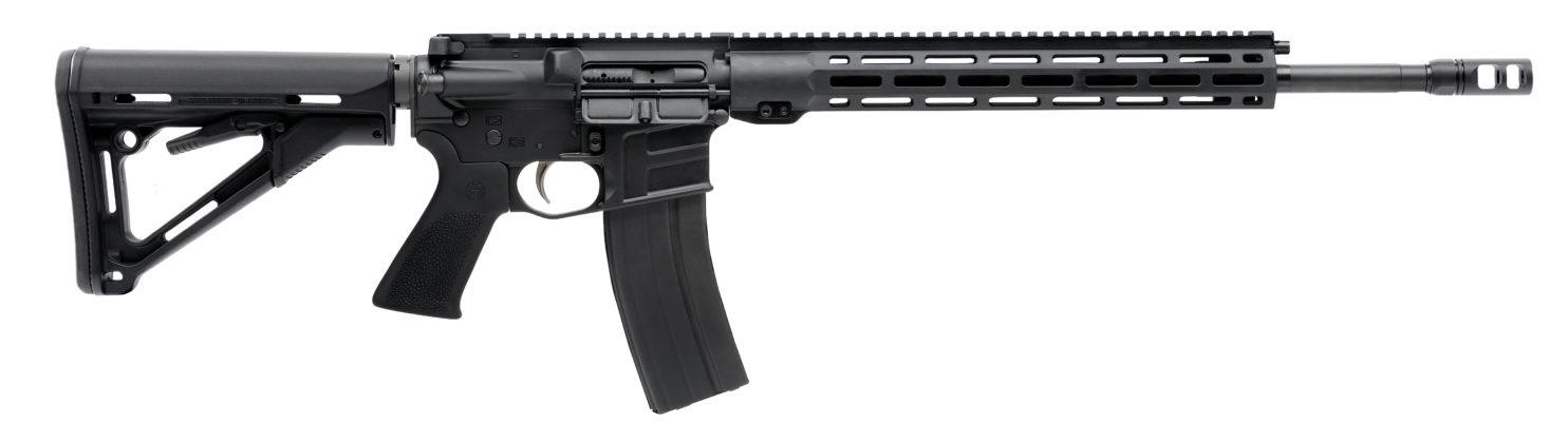 MSR15 Recon Long Range Precision Savage