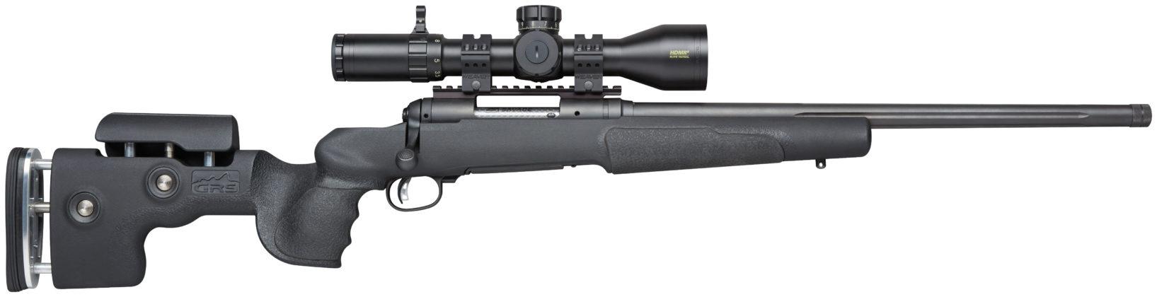 Model 10 GRS Savage