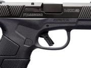 Mossberg MC1SC pistola subcompatta