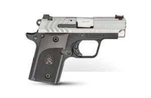 Pistole compatte Springfield Armory 911 Alpha steel