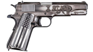 Pistole custom 1911 Auto Ordnance I Stand